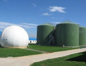 膜结构沼气池中贮气与发酵压力问题的分析